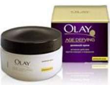Olay age defying денний крем