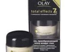 Olay total effects 7x крем преображающий шкіру навколо очей