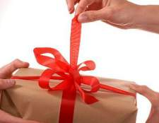 Оригінальні подарунки своїми руками