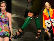 Основні тенденції міланської тижня моди