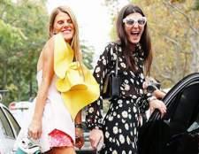 Паризький тиждень моди: street style vs подіум