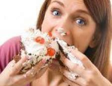 Переїдання: причини, небезпека, профілактика