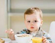 Харчування дитини в 2 роки