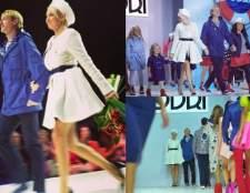 Плющенко та Рудьковська представили нову колекцію odri