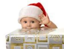 Подарунки дітям на новий рік