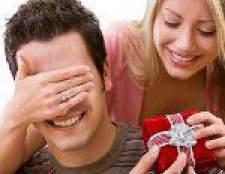 Подарунки чоловікам на 23 лютого за знаком зодіаку