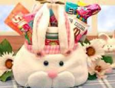 Подарунки на новий рік кролика
