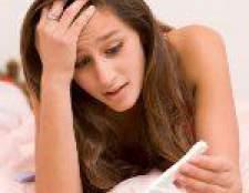 Підліткова вагітність: що робити?