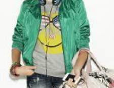 Підліткова мода: весна +2012