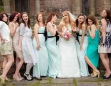 Поздоровлення і побажання на весілля