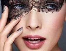 Святковий макіяж на день закоханих