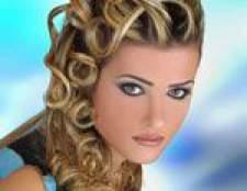 Зачіски на випускний +2010