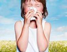 Ознаки алергії у дітей: як виглядає алергія у дитини