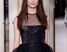 Пишні сукні на випускний 2013, стильні фасони суконь, фото