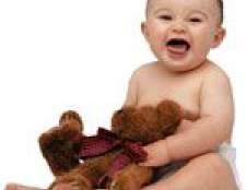 Розвиток дитини з перших днів життя