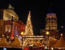 Різдвяний базар 2011: куди поїхати?