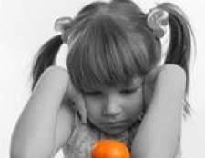 Харчова алергія у дитини