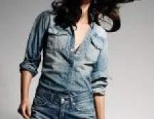 Наймодніші жіночі джинси весна-літо 2013 (фото)