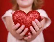 Сценарій дня закоханих для школярів