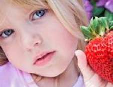 Симптоми алергії у немовляти: як проявляється алергія у немовлят?