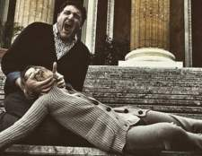 Собчак інсценувала в італії власну смерть