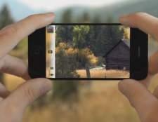 Зберігайте свої спогади у вигляді знімків за допомогою телефону та пк