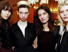 Старт тижня високої моди в Парижі