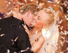 Вірші на весілля
