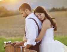 Вірші нареченому від нареченої в день весілля