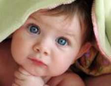 Стоматит у немовлят