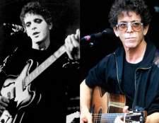 Помер легендарний рок-музикант Лу Рід