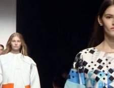 У московському ЦУМі представили свої колекції випускники міланських шкіл моди