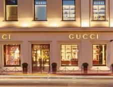 У Москві відкрився відразу два фірмових магазини gucci