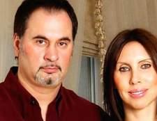 Валерій Меладзе: «я був щасливий зі своєю першою дружиною»