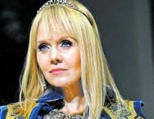 Валерія відмовилася бути царицею