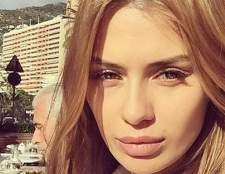Вікторія боня скаржиться на життя в монако