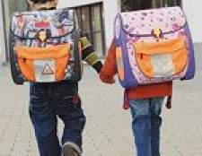 У скільки років віддавати дитину в школу?