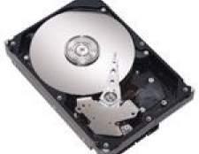 Як вибрати жорсткий диск?